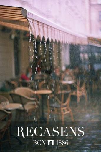 Recasens tu soluci n a los d as lluviosos recasens - Toldos para lluvia ...